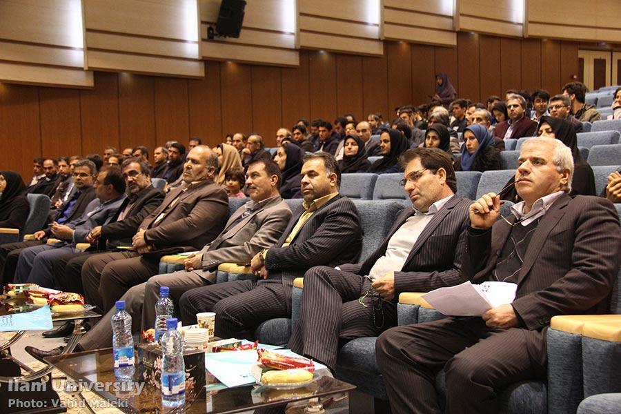 چهارمين کنگره تاريخ معماري و شهرسازي ايلام برگزار شد